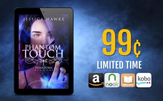 phantom touch sale banner
