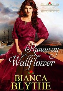 runaway wallflower