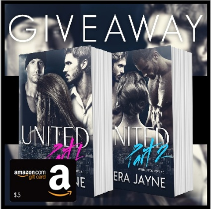 united giveaway