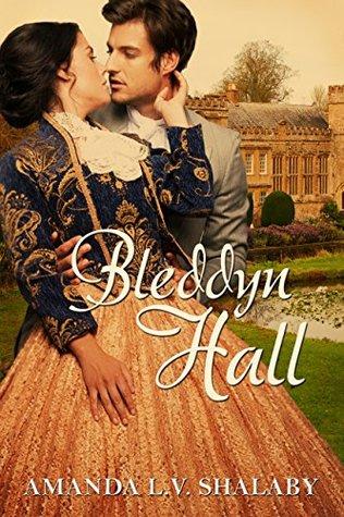 Bleddyn Hall Cover