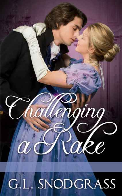 Challanging The Rake Cover