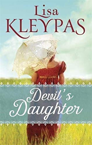 Devil's Daughter (2019) (The fifth book in the Ravenels series) A novel by Lisa Kleypas UK Cover