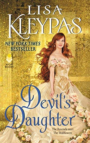 Devil's Daughter (Ravenels #5) by Lisa Kleypas