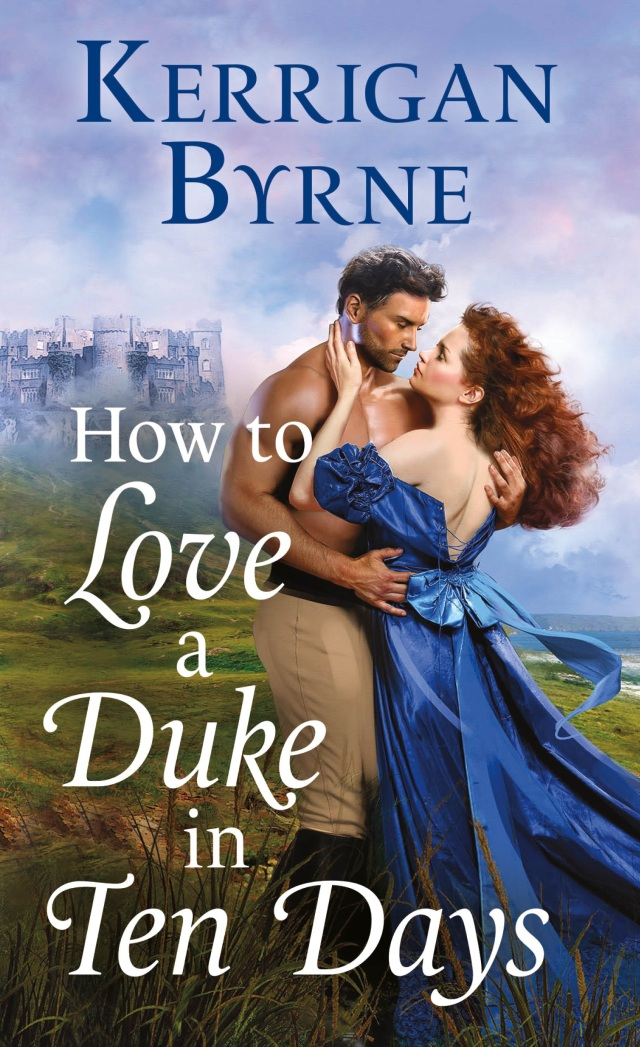 How to Love a Duke in Ten days_MM