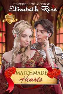 Matchmade Hearts Cover