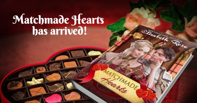 matchmadechocolate
