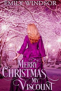 Merry Christmas my Viscount cover