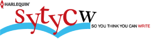 sytycw-logo harlequin so you think you can write
