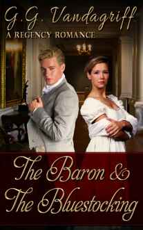 the baron and the bluestocking cover