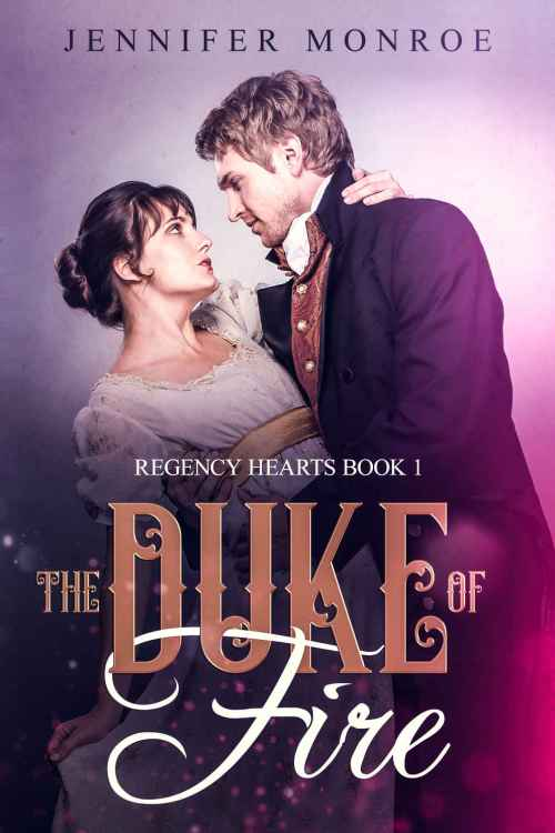 The Duke of Fire cover