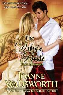 The Duke's Bride Cover