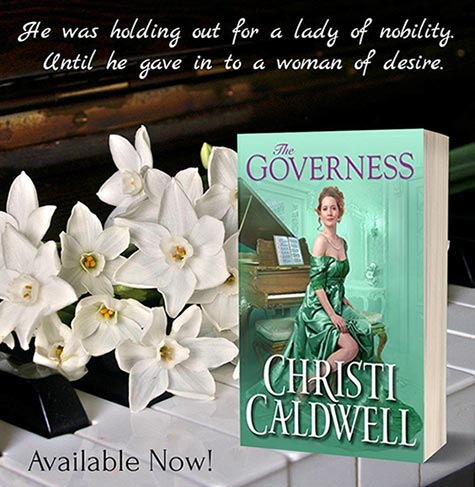 The Governess banner