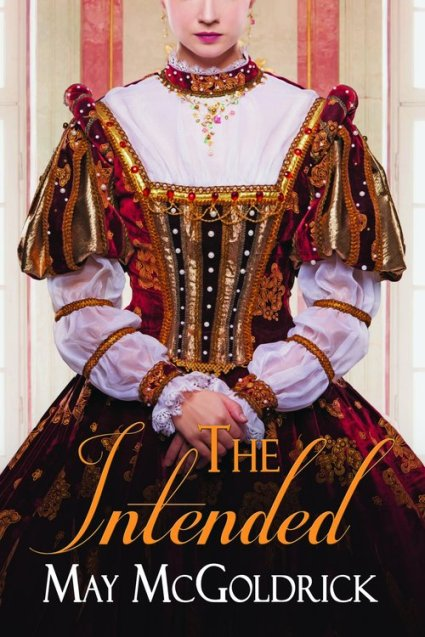 The Intended Cover