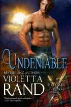 undeniable cover