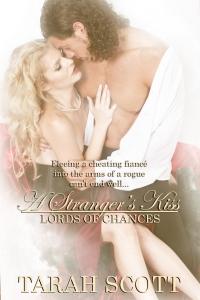 A Stranger's Kiss
