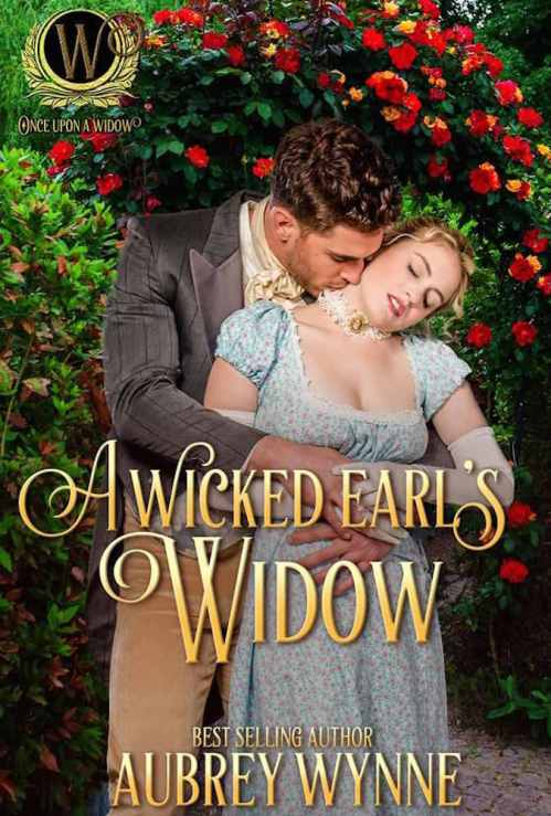 a wicked earl's widow cover
