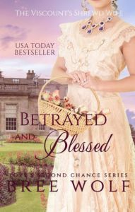 betrayed and blessed cover