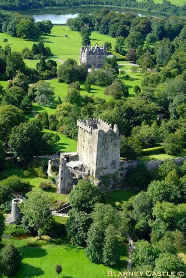 Blarney-Castle-1