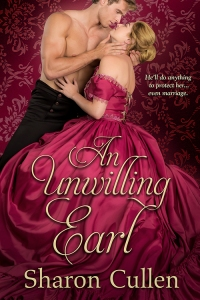 Book-Cover-An-Unwilling-Earl-by-Sharon-Cullen