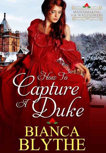 How To Capture a Duke Cover