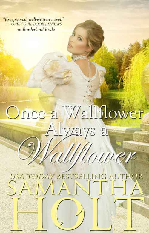once a wallflower cover
