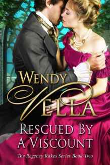 rescued by a viscount