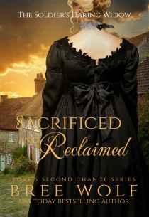 sacrificed and reclaimed