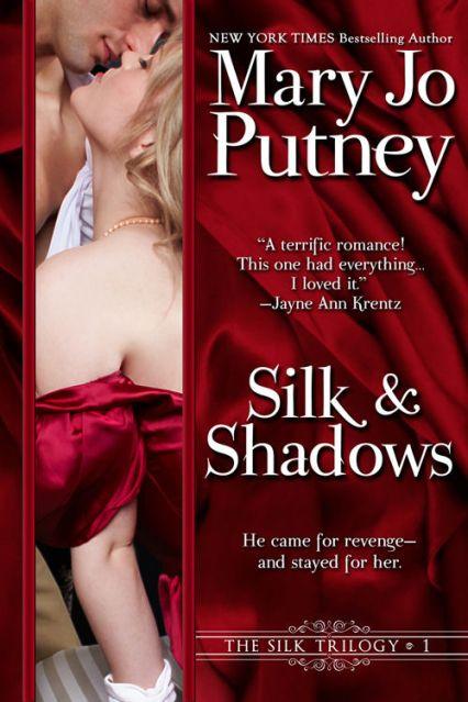 Silk & Shadows