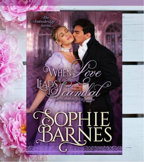Sophie Barnes Book
