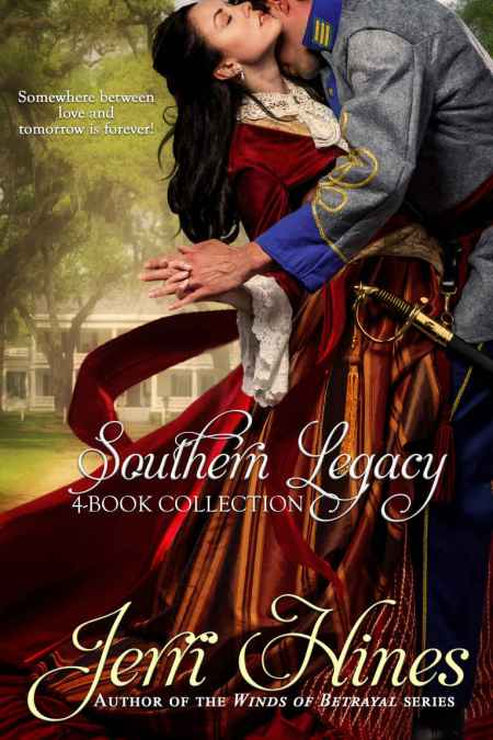 Southern Legacy 4 book cover