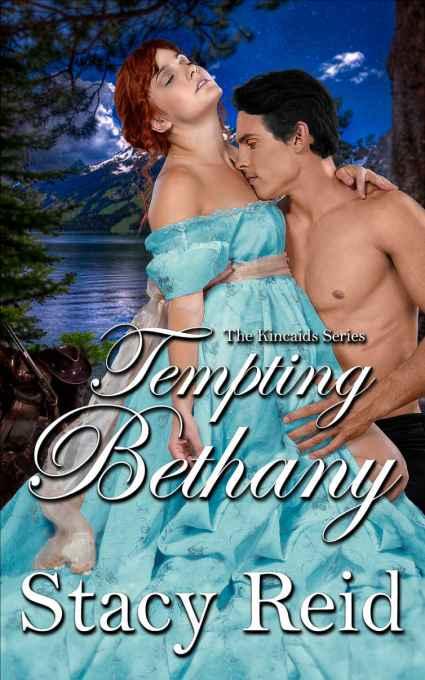 Tempting Bethany