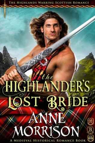 The Highlander's Lost Bride