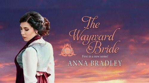 The Wayward Bride Banner