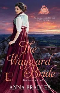 The Wayward Bride cover