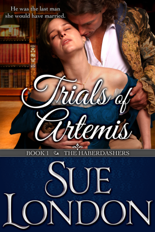 Trial of Artemis