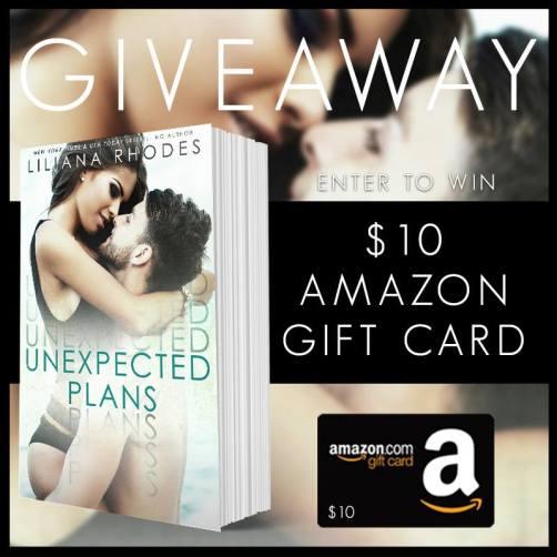 UnexpectedPlans_Giveaway
