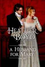 A husband for Mary cover