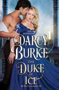 Duke of Ice Cover