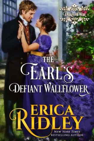 earl's defiant wallflower