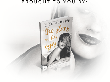 giveaway the stars in her eyes