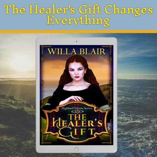 healer's gift sale