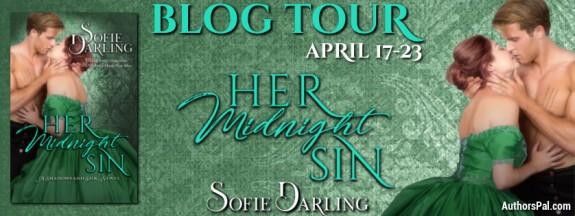 Her Midnight Sin Tour Banner
