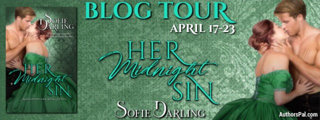 Her Midnight Sin Tour Banner
