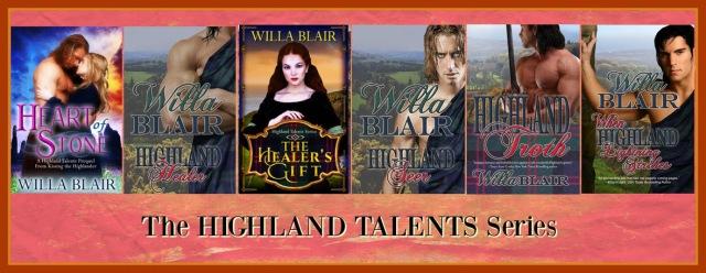 highland talents banner