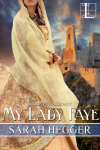 lady faye cover