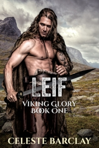 Leif cover