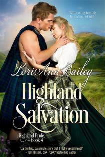 Lori Ann Bailey - Highland Salvation