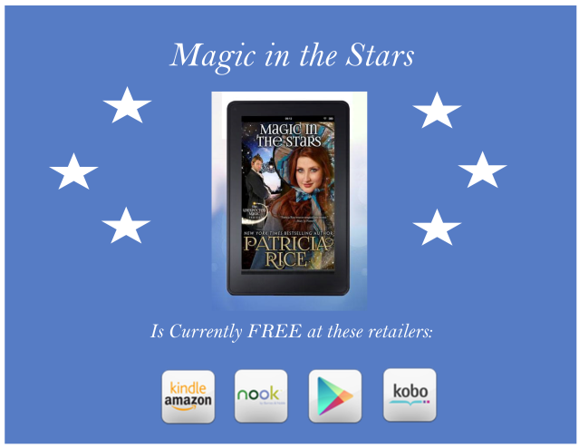 Magic in the stars freebie