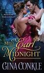 Meet the Earl at Midnight cover