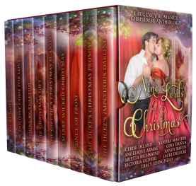 Nine Lords For Christmas